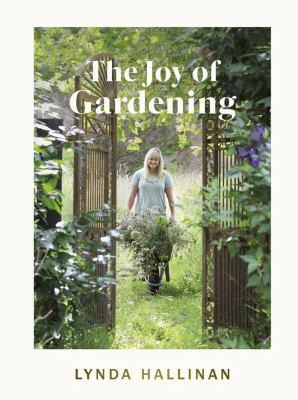Joy of Gardening Book Cover